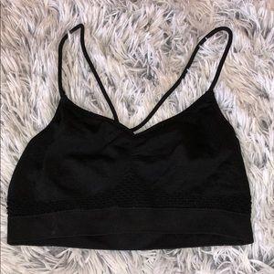 Other - Black bra
